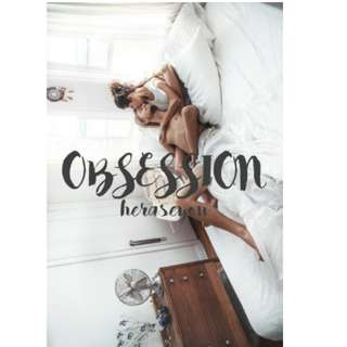 Ebook Obsession - Heraseyou