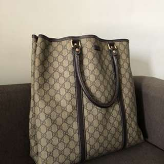 Gucci Tote handbag... 💯 authentic