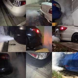 700++ positive reviews Subaru Impreza wrx sti forester exiga boxer engine turbo NA Carbon Flushing Decarbon