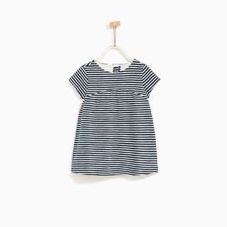 ZARA BABYGIRL Dress 3-4 Years