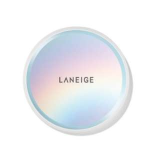 Laneige BB Cushion Pore Control in sand
