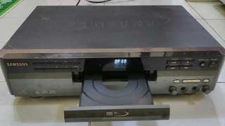VCD Player Samsung Z 48