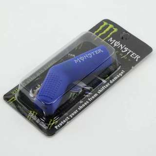 Monster Motorcycles Rubber Shift Gear Socks