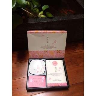 NIPPON KODO Scentscape Gift Set - Dupa Aroma Terapi