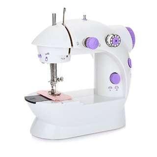 Mini Automatic Thread Sewing Machine
