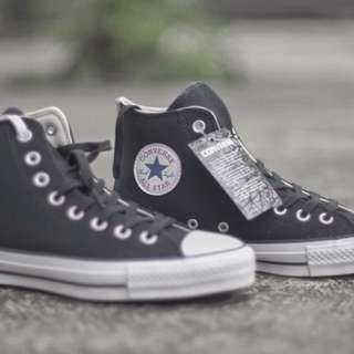 Converse CT AS Pro Hi Black/Pink