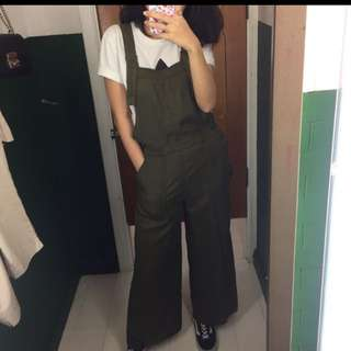 Overall Pull&Bear
