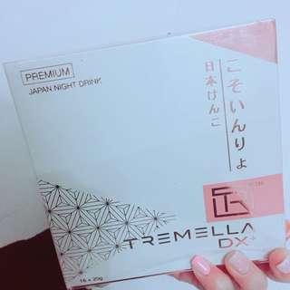 TREMELLA DX+ - PREMIUM 100%天然酵素排毒瘦身減肥