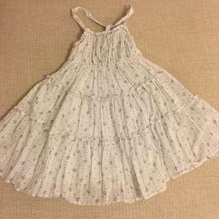 Girls dress(3Y)