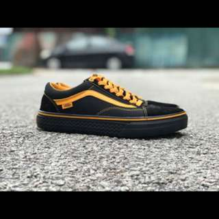 NEW! NEW!  ⬆️ GRED : COPY ORI VANS PA'DIN MUSA Size 40-44