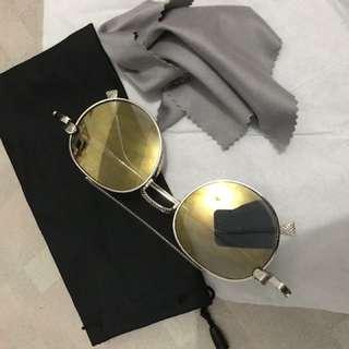 Kacamata import ROMANS - GREEN