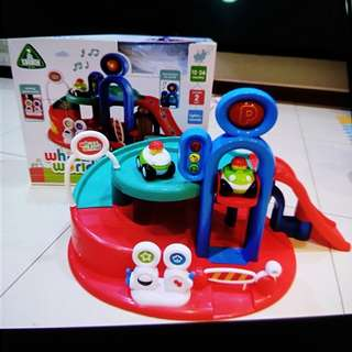 whizz world baby toy
