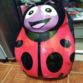 Tas Ransel Anak Kumbang