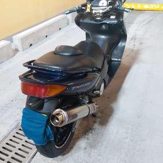 T MAX 500