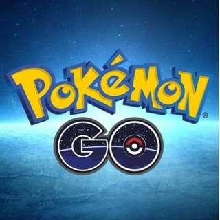 Pokemon Go Customize Your Own Pokemon Account