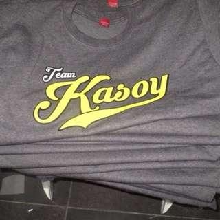 Personalized Shirt Print