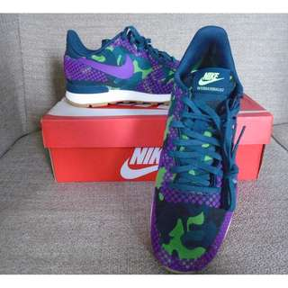 Repriced!! B'NEW NIKE INTERNATIONALIST JACQUARD PREMIUM