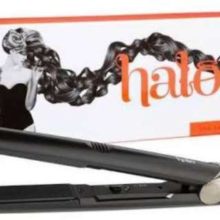 Brand New Halo The Kate Hair Straightener