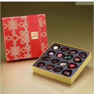 Leonidas 新年禮盒 CNY Gift Box 16pc