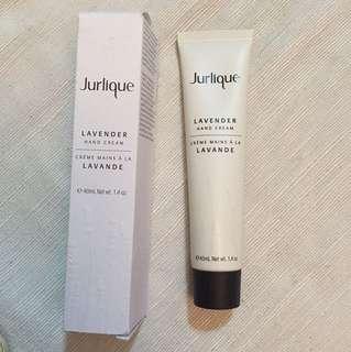 Jurlique Hand Cream