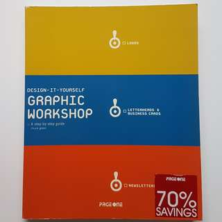 Design-It-Youself GRAPHIC WORKSHOP