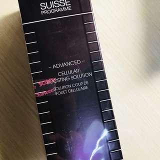 SUISSE PROGRAMME Advanced Cellular Boosting Solution 130ml