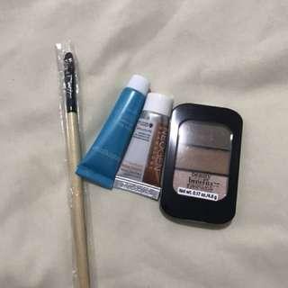 Random makeup lot
