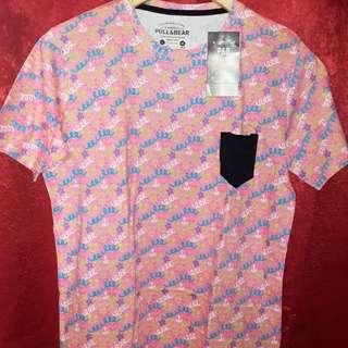 Pull & Bear Tshirt