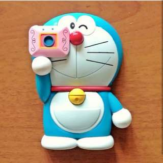 Iphone 4 Doraemon Hard Case