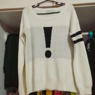 GTW Sweater