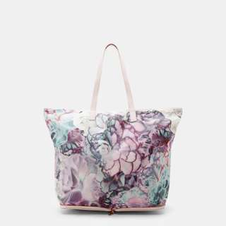 [preorder] Ted Baker foldaway shopper bag