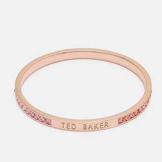 [preorder] Ted Baker Swarovski crystal bangle