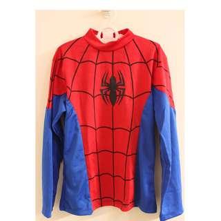Spiderman Full Costume for little boys