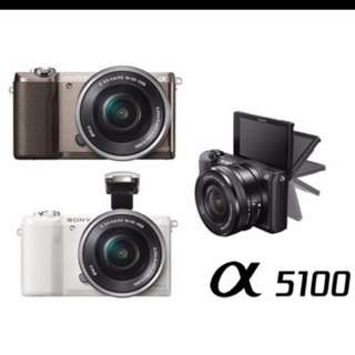 LOOKING FOR SONY A5100 (INSTALMENTS)