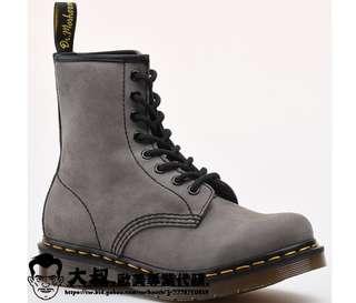 【大叔歐美代購】Dr.Martens 1460 馬汀靴 8孔 馬汀大夫 潮流靴子 美國代購 可分期!