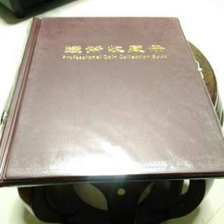 Coin album brand PCCB(200's)