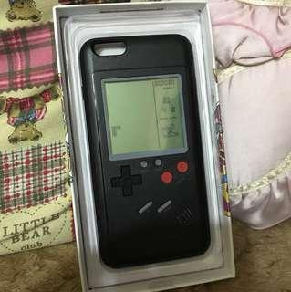 懷舊Gameboy手機殻(可玩遊戲