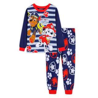 paw patrol pyjamasfor Age 2-7 yrs Old