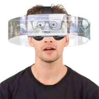 Spherespecs 3D Vision 360