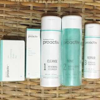 Proactiv Acne Treatment from US