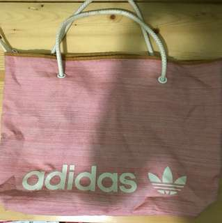 Adidas 沙灘袋