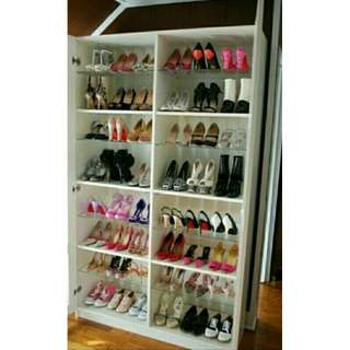 Lemari Sepatu Minimalis