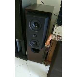 KEF Reference 104/2 Speakers