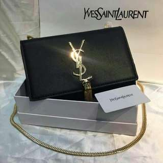 Yves Saint Laurent Classic Sling Bag