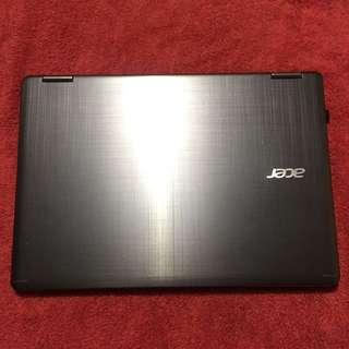 ACER ASPIRE R15 (Core i5/6th Gen/8GB Ram/Touchscreen)