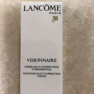 Lancome Visionnaire Advanced Multi Correcting Cream Mini sample size