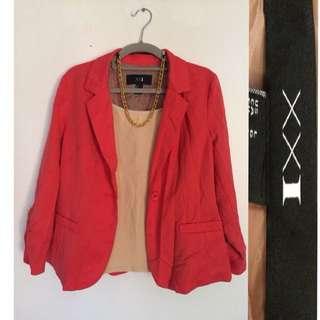 XXI Coat for Women