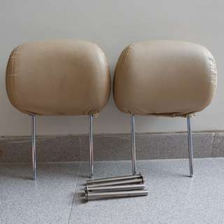 Headrest/Sandaran Kepala Avanza Original