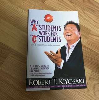 Why 'A' student work for C student