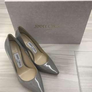 Jimmy Choo 100 mm高踭鞋